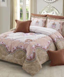 مفارش سرير كبير