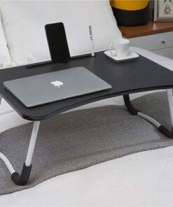 طاولة لابتوب قابلة للطي